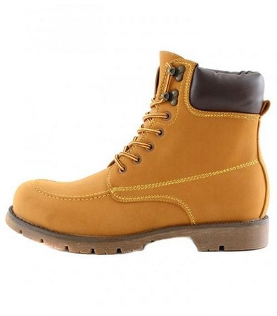 boots-homme