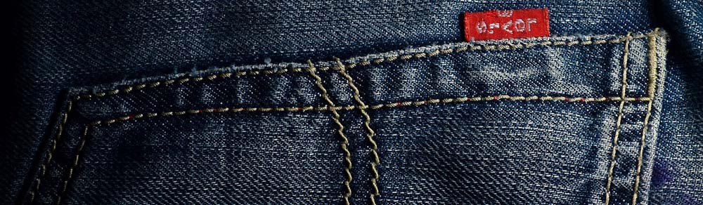 Guide achat jeans pour homme