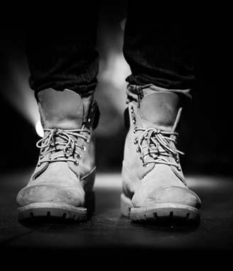 Chaussure à porter avec jean