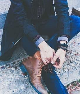 Bien porter un jean slim homme