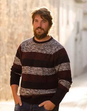 Choisir un pull pour homme petit