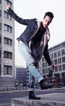 Quelle taille de jeans homme