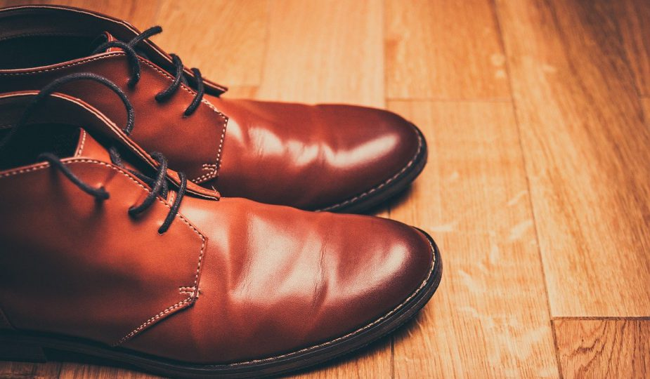 boot homme