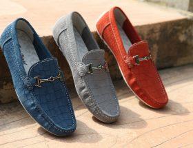 choisir chaussure bateau