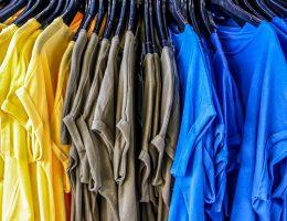 choisir tee shirt