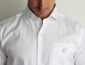 coupe de chemise