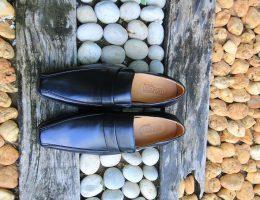entretenir chaussure bateau