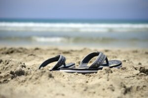 sandale homme