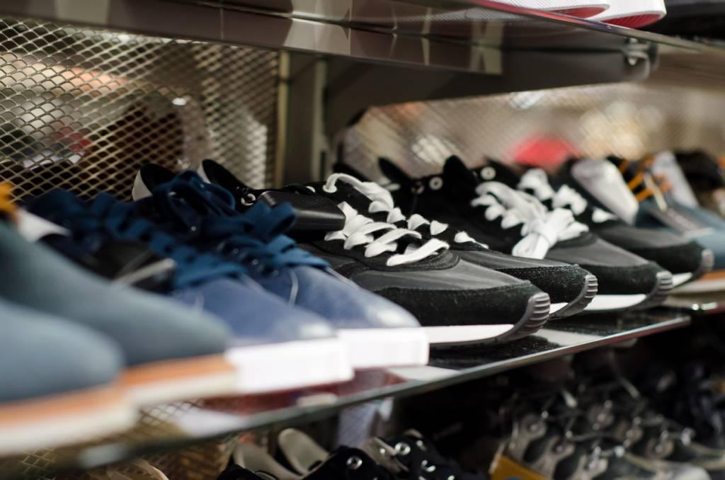 revendre sneakers de collection