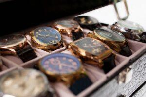 choisir montre vintage
